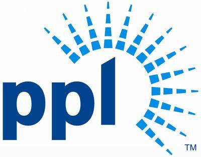 PPL Corp logo